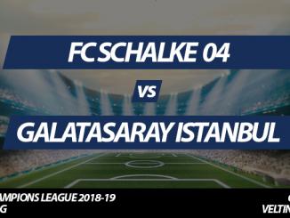 Champions League Tickets: FC Schalke 04 - Galatasaray Istanbul, 6.11.2018